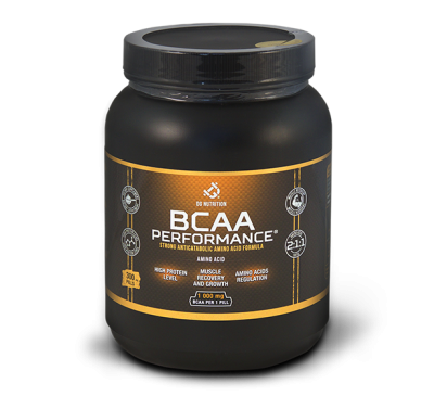 BCAA Performance