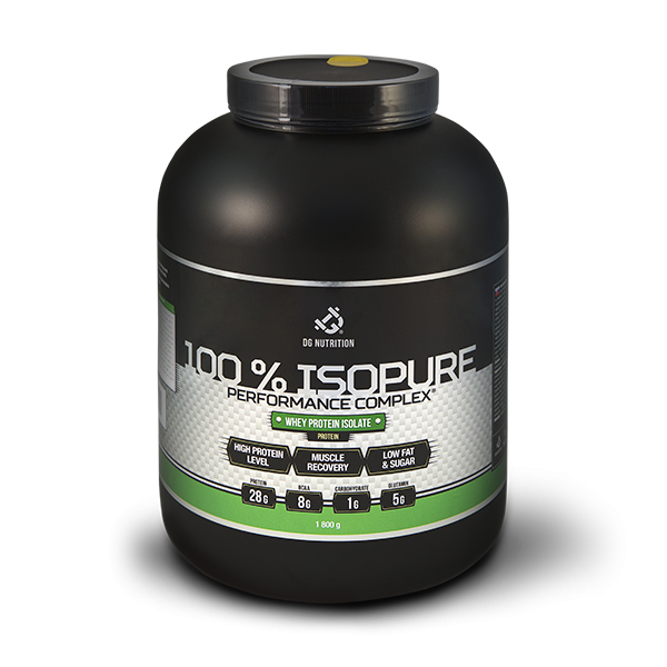 100 % Isopure Performance Complex  - 1800 g