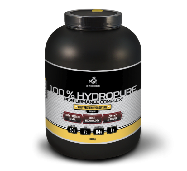 100 % Hydropure Performance Complex