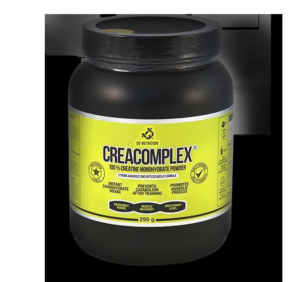 Creacomplex